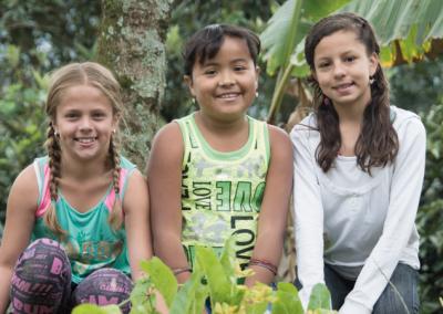 En Chec promovemos estrategias educativas para la juventud rural