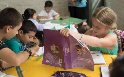 Convenio marco de Educación para la Competitividad irá hasta 2023