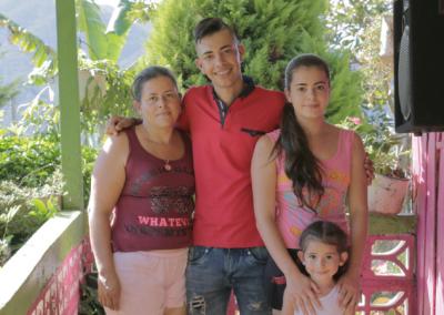 Universidad en el Campo, un proyecto que cambia territorios