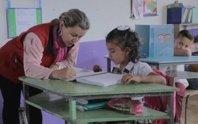 Proyecto Escuela y Café gana premio a ODS