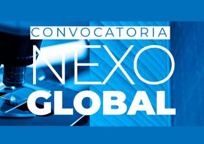 Convocatoria Nexo Global para Universidad en el Campo