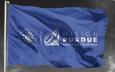 Elegidos en la convocatoria Nexo Global viajarán a la Universidad de Purdue