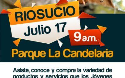 Jóvenes de Inserción Laboral, protagonistas en Riosucio y Manzanares